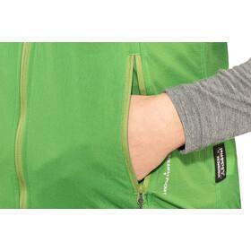 Schöffel L1 Windbreaker Vest Damen mint green